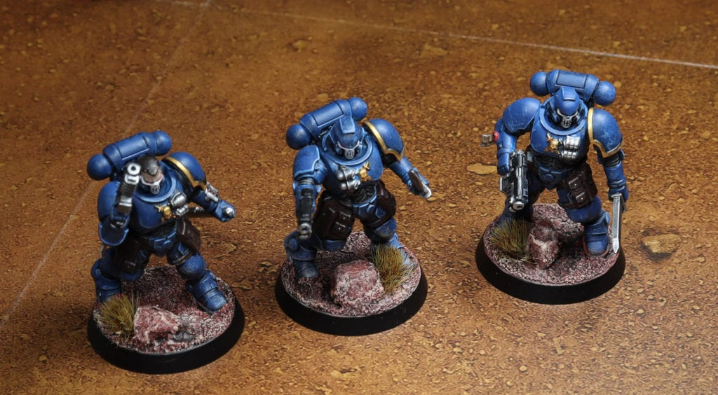 Miniature Painting for Beginners